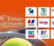 Conferencia de Prensa 96 Torneo Aniversario