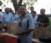 Entrega Premios Torneo otoño 2007