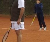 Torneo padre e hijos 2013