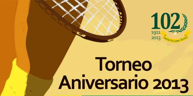 Torneo Aniversario 2013