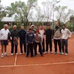 Resumen resultados tenis