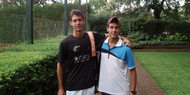 Torneo Otoño – 1era etapa – 3era y 5ta singles caballeros