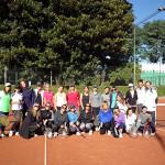 Torneo Otoño Nuevo Banco de Santa Fe S.A.