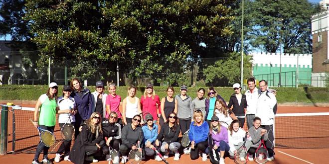 Torneo Otoño Nuevo Banco de Santa Fe S.A