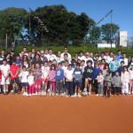 Como ser un mejor padre de tenistas