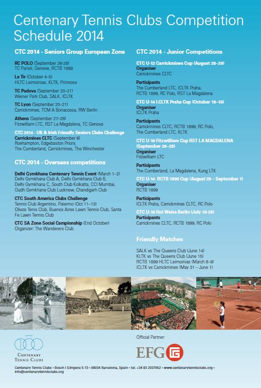 CTC-Calendario